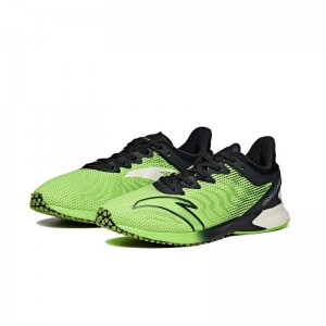Anta C202 2.0 Men's Mesh Low Running Shoes