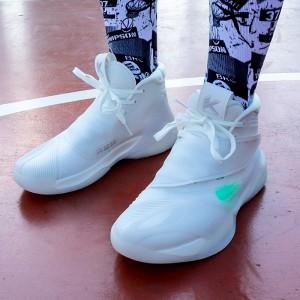 Anta KT6 Klay Thompson 2020 Men's Basketball Sneakers - White