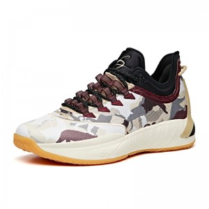 "Anta 2020 Winter Gordon Hayward GH1 ""Veteran"" Men's Low Basketball Sneakers"