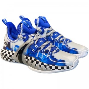 "Anta GH2 Gordon Hayward ""Racing Car"" Limited Low Basketball Sneakers"