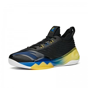 "Anta KT6 Klay Thompson ""Away"" Low Basketball Sneakers"