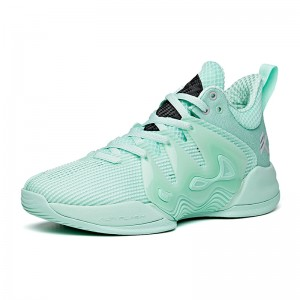"Anta 2021 Klay Thompson KT Series "" Seen Mountain 见山""1 Men's Basketball Shoes"