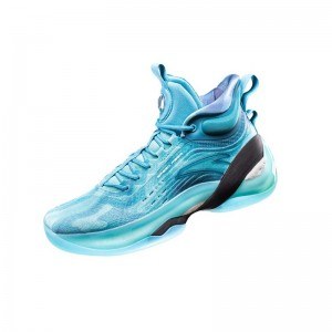 "Anta KT7 Klay Thompson 2021 ""Water Rhyme 水韵"" High Top Basketball Sneakers"