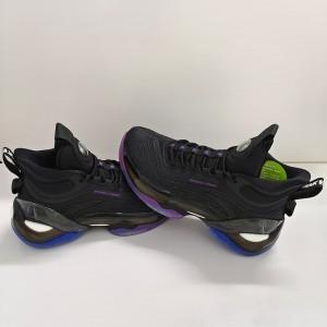 "Anta KT7 Klay Thompson 2021 ""Make It Rain"" High Top Basketball Sneakers"