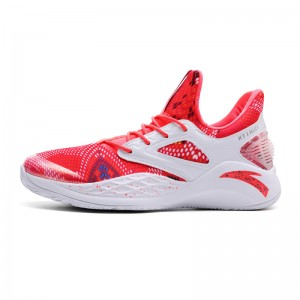 Anta Klay Thompson KT2 -Light Basketball Shoes