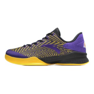 Rajon Rondo x NBA Los Angeles Lakers Basketball Shoes