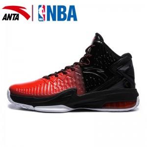 Anta 2017 Klay Thompson KT3 Lite NBA Basketball Shoes - Red/Black