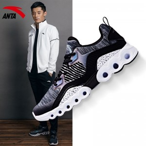 2018 Spring Anta X Zhang Jike A-LOOOP Running Shoes