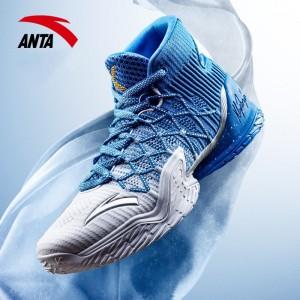 "Anta 2018 Klay Thompson KT3 NBA Playoffs ""Home"" - Blue/White [11821101-2]"