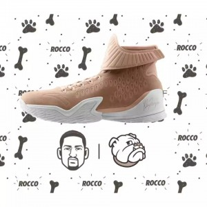 Anta 2018 Spring Klay Thompson KT3-ROCCO Limited in Stock
