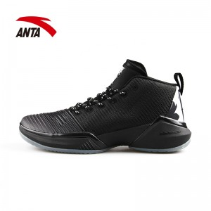 2018 Anta KT Klay Thompson SHOCK THE GAME 2 Men's Basketball Outdoor Sneakers