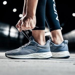 Anta 2018 ENERGY A-FLASHFOAM 3.0 Men's Running Shoes - Blue