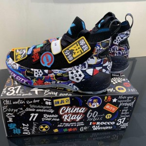 "Anta KT4 Klay Thompson All-Star ""Secret Signal"" Sneakers"