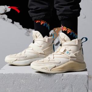 "Anta KT5 Klay Thompson Disruptive ""Flying Desert"" Sneakers"