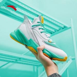 2020 Anta UNCEL FUN 2.0 Men's Basketball Casual Shoes