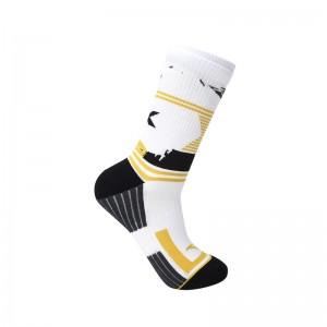 Anta KT6 Klay Thompson 2020 theme Men's Basketball Socks