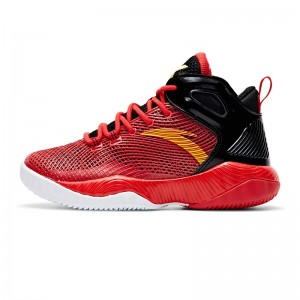 Anta Kids 2017 Klay Thompson KT Lite Basketball Shoes