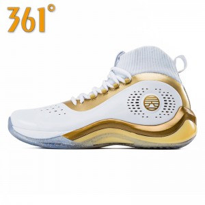 361 Degree Stephon Marbury 2018 Winter New Sock-Like Basketball Shoes