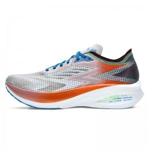 361 Degrees 2021 Flame's Fire 飞燃 PB Marathon Professional Racing Shoes -  Feitian飞天