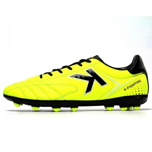 Kelme 2017 Men's Luis Figo K-Fighting Professional Training Soccer Shoes