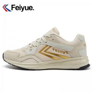 Feiyue 2019 Winter Retro Casual Sneakers Feiyue Low Fashion Shoes