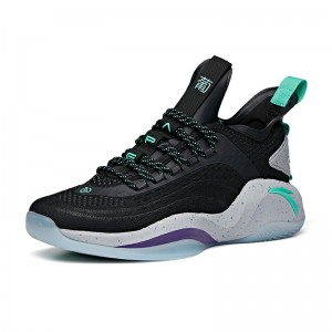 "Anta RR6 Rajon Rondo 2020 ""GRAPE APE"" Summer Low Basketball Shoes"