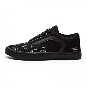 Anta x The British Museum Men's Culture Shoes