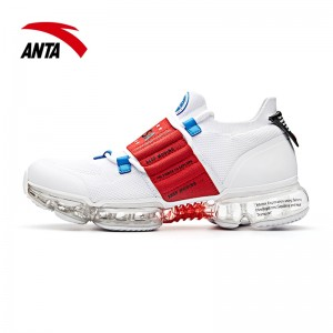 "Anta 2018 SEEED Series ""Zero Bound"" NASA 60th Anniversary Men's Running Shoes"