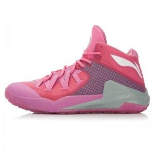 "Li-Ning Wade All in Team 3 ""Love"""