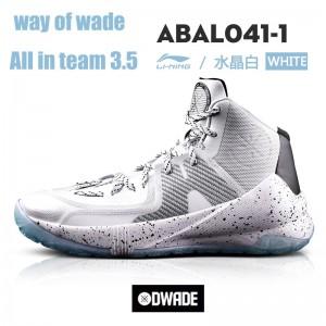 Li-Ning Way of Wade All In Team 3.5 - White/Black