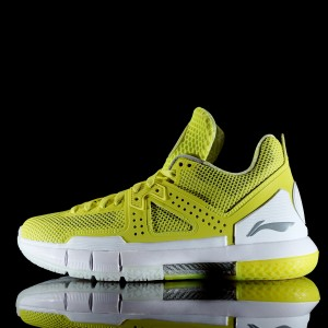 "Li-Ning Way of Wade 5 ""Volt"""