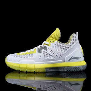 "LI-NING WAY OF WADE 5 ""White VOLT"""