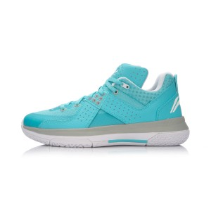 Li-Ning Way of Wade All City 5 - Light Green/White