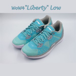 "Li-Ning Way of Wade 4 ""Liberty"" Low Basketball Shoes"