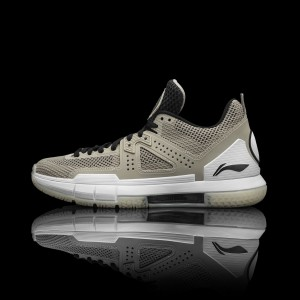"Li-Ning Way of Wade 5 "" ""Black Sand"""