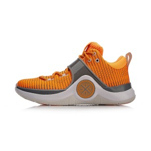 "Way of Wade WoW 6 ""JUICE"" Men's Mid Professional Basketball Sneakers"