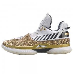 "Way of Wade 7 ""One Last Dance"" Commemorative Edition - White/Gold [ABAN079-37]"