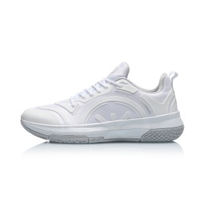 Way of Wade All City 7 Low Men's Professional Basketball match Sneakers - White