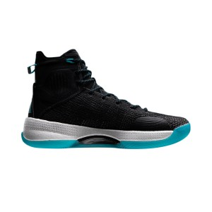 Li-Ning 2020 驭帅 YUSHUAI 13 THUNDER - PEACOCK BLUE GLAZE Basketball Sneakers
