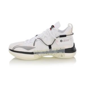 Li-Ning 2019 CJ MCCOLLUM SPEED VI Premium Basketball Sneakers - White