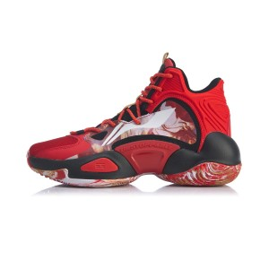 "Li-Ning 2020 POWER VI V2 Professional Basketball Sneakers - ""Year of Mouse"""