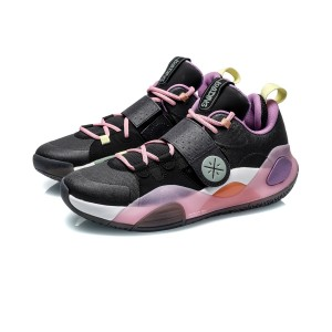 "Way of Wade 2020 Wade ALL CITY 8 ""Inverting Cotton Candy"" Men's Basketball Shoes"