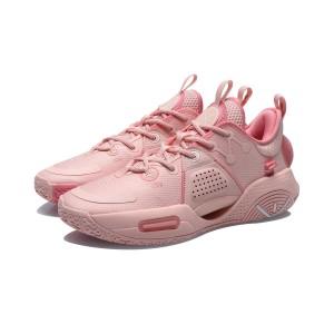 Way of Wade 2021 ALL CITY 9 V1.5 Sakura Men's Basketball Sneakers