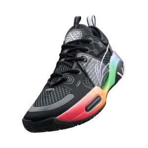 "Wade 2021 ALL CITY 9 V1.5 ""Pride 骄傲"" Men's Basketball Sneakers"
