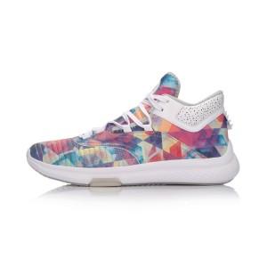 Li-Ning Way of Wade Mens Cushion Culture Basketball Shoes