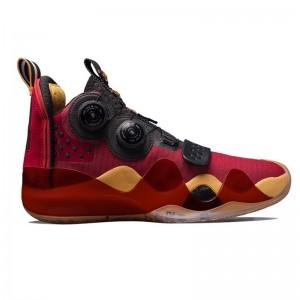 "Way of Wade 8 ""Flame 烈焰"" Men's Basketball Sneakers"