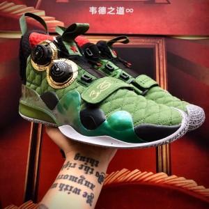 Way of Wade 8 'Lei Feng' Basketball Sneakers