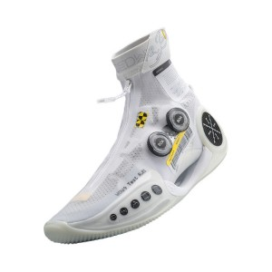 """Way of Wade 9 Infinity """"Test R1"""" High Top New Design Basketball Sneakers"""