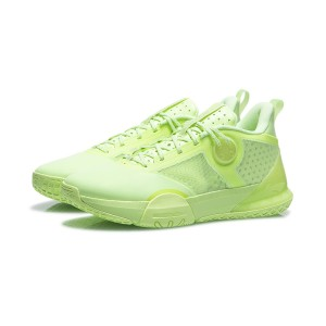 Way of Wade 2021 All Day 6 Men's Basketball Shoes - Green/Yellow