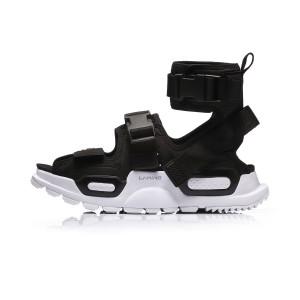 "Paris Fashion Week Series ""REBURN"" PLATFORM Men's Sports Fashion Sandals"